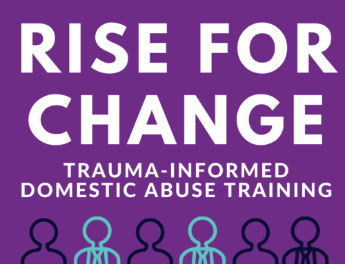 CPD accreditation  for 'Rise for Change' !